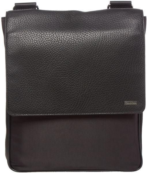 Calvin Klein Bag For Men Black Crossbody Bags