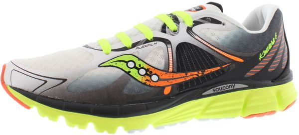4d6756c375a1 Saucony Kinvara 6 Running Shoes for Men