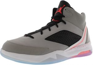 online store a939e 0d2b7 Nike Jordan Flight Remix Basketball Shoes for Men, Multi Color