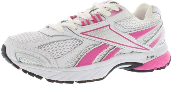 reebok wide running shoes for women