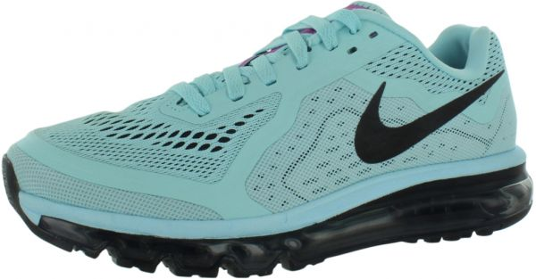 huge discount 74e14 b4307 Nike Air Max Training Shoes for Women, Glacier Ice Black Blue Tint White    Souq - UAE