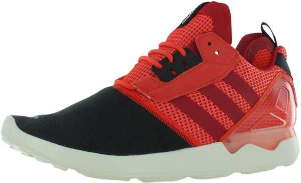 buy cheap c00a1 21ed8 Adidas Red Black Running Shoe For Men