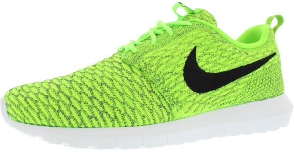 3921f7e86700 Nike Flyknit Roshe One Running Shoes for Men