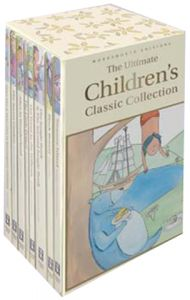 The Ultimate Children's Classic Collection - Paperback