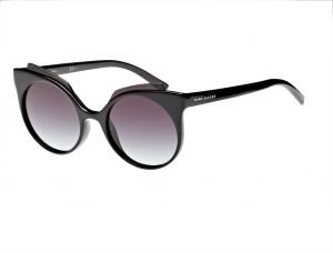19bb7167ae1b Marc Jacobs Cat Eye Women's Sunglasses - MARC 105/S-D28-53-9O - 53-21-145mm
