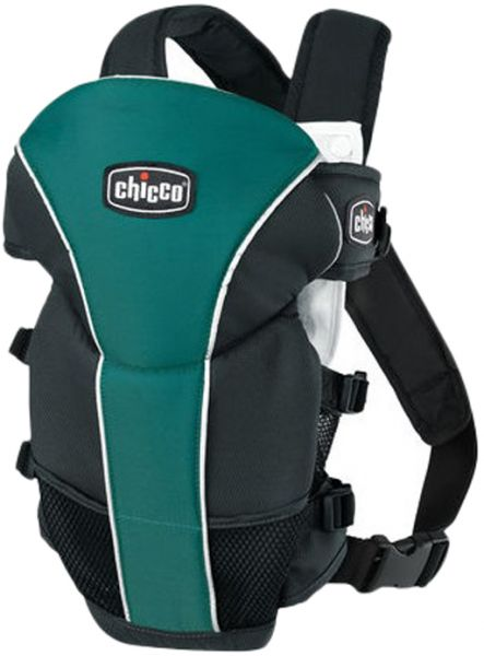Chicco Ultra Soft Baby Carrier Chakra