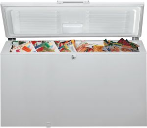 maytag 550 liters chest freezer mfc2110taw white