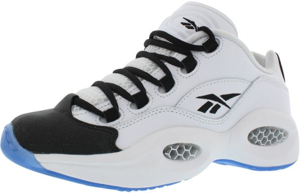 ba31394fdc4 Reebok Question Low Running Shoes for Boys