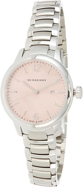 175cc91e434 Buy burberry watch womens pink  Free shipping for worldwide!OFF54 ...