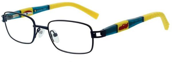 Souq | Disney Cars Eyeglasses Frame (AGE: 8 - 12 Years) | Oman