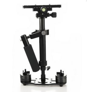 S80 Steadicam 80cm Handheld Camera Stabilizer Compact Steadycam Minicam for Canon Nikon Sony DSLR Camcorder DV Camera Video (Camera and camcorder Accessories)