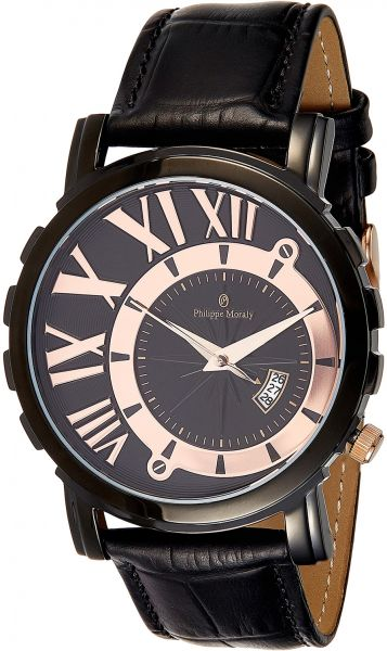 Philippe Moraly Watches  Buy Philippe Moraly Watches Online at Best ... 14732c2f81