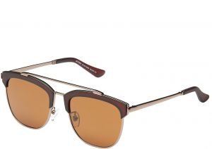 78210b0ffc97 TFL Half Frame Men s Sunglasses - 8304 C8-90-008 - 56-20-141 mm