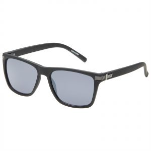 e91ca881ecd TFL Rectangle for Unisex Sunglasses - 25389 Black - 55-15-135 mm