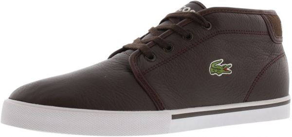 ab462d38b062 Lacoste Footwear Ampthill Lucre Fashion Sneakers for Men