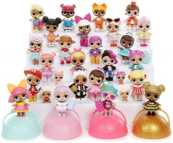 L.O.L Surprise Series 1 Doll, price, review and buy in Dubai, Abu Dhabi and rest of United Arab ...