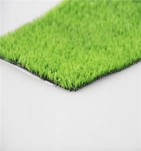 Outdoor Decoration Artificial Grass 10mm Green Color 1 square meter si...