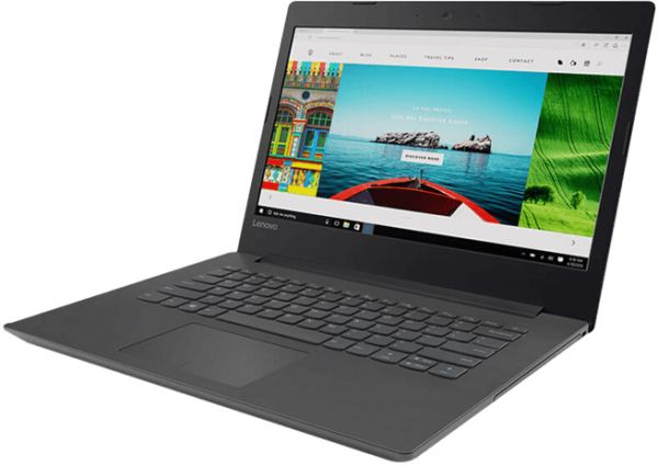 Lenovo IdeaPad 320 Laptop -Intel Core i5-7200, 14-Inch, 1TB, 6GB, 2GB VGA,  Eng - Arb Keyboard, Windows 10, Platinum Grey