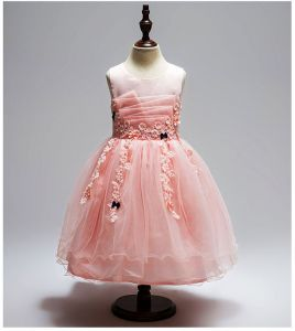 58a5aa9984a Aira Special Occasion Ball   Wedding Gown Dress For Girls