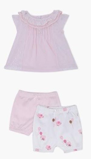 Baby Clothing Set For Girls Price Review And Buy In Dubai Abu