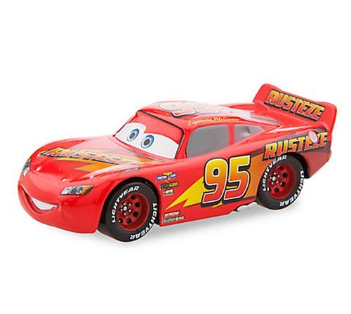 Remote Control Jackson Storm Race Car