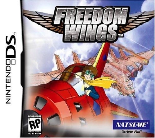 pilotwings ds