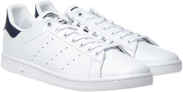 factory authentic b2196 346af adidas Originals Stan Smith Sneakers for Men  Souq - UAE