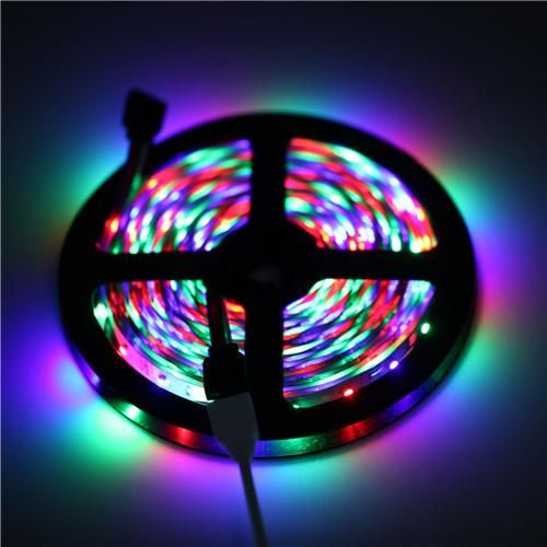 3m led non waterproof rgb strip light 3528 flexible lighting 3m led non waterproof rgb strip light 3528 flexible lighting string ribbon tape lamp home decoration light price review and buy in dubai abu dhabi and aloadofball Gallery