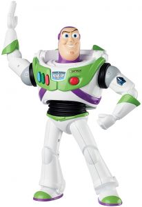 Sale on disney toy story buzz lightyear action figure grapnel the ... 539c7d8ce95