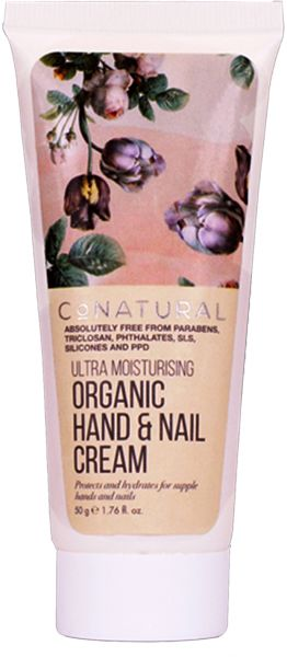 Image result for conatural organic hand cream