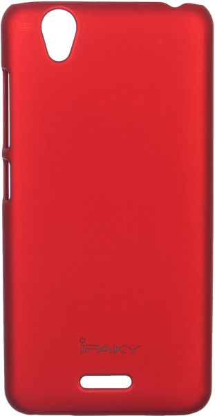 Ipaky Back Cover For Gionee P5 Mini, Red | Souq - Egypt
