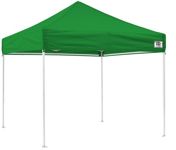 Heavy Duty Easy Pop Up Canopy Tent For Picnics Outdoor Promotional Events