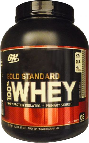 3d8679704fe6 Optimum Nutrition Gold Standard 100% Whey