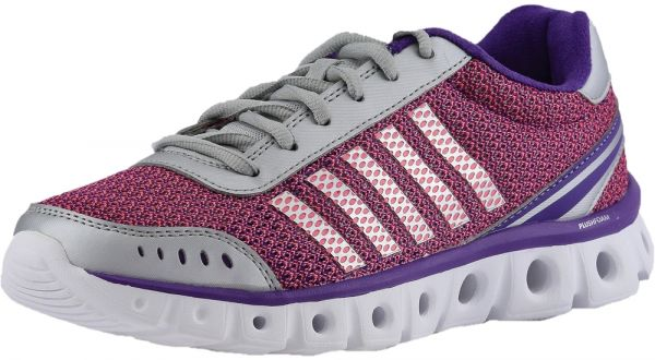 Athletic X Shoes Swiss K Lite Running Cmf WomenPurple Low For b6f7gy