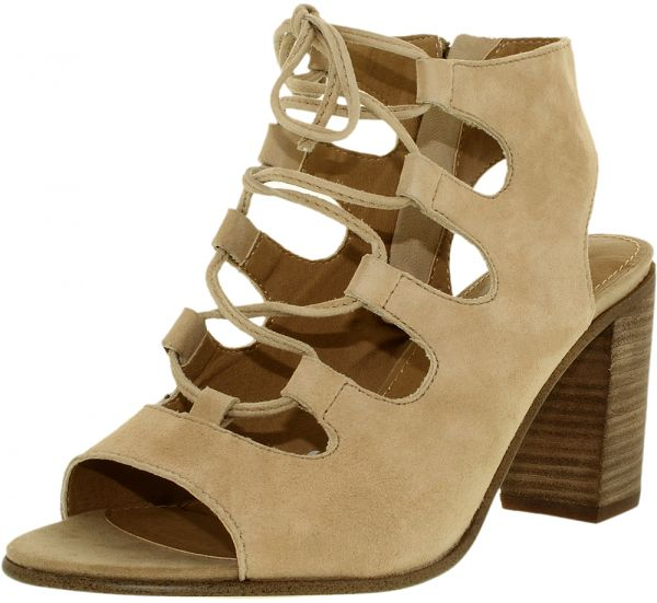 Steve Madden Sand Heel Sandal For Women