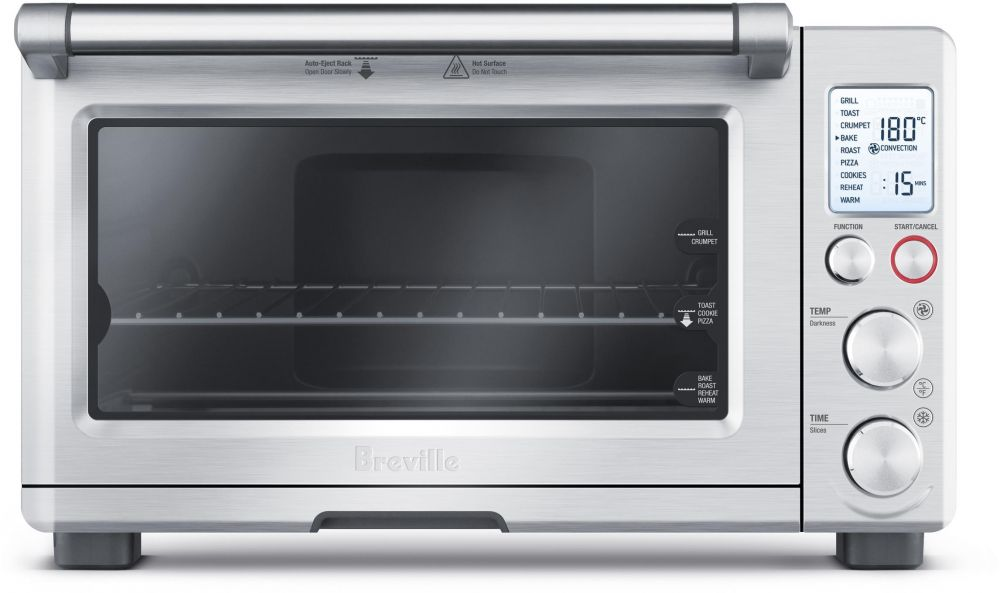 Breville The Smart Oven Pro Bov820 Price Online In Dubai