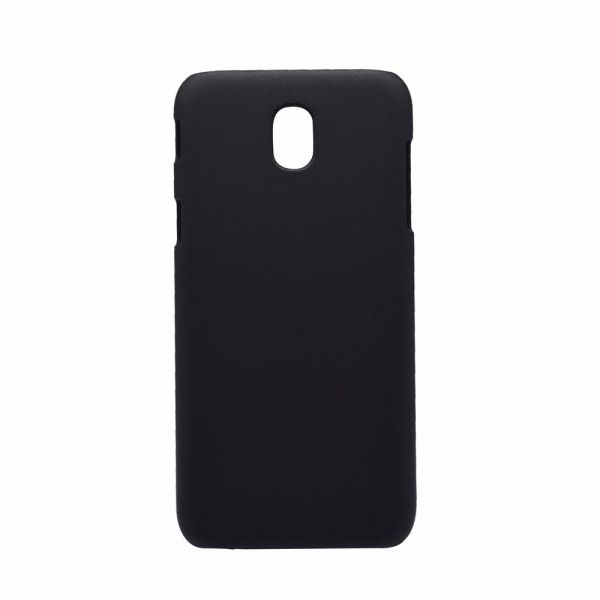 premium selection 9c24e 222ab Back Cover By Ineix For Samsung Galaxy J7 Pro 2017,Matte Finish - BLACK