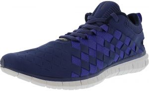 new arrive sneakers for cheap preview of Nike Free Og 14 Woven Training Shoes for Men, Navy