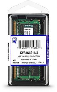 Buy 8gb Ram Ddr3 Kingston Lenovo Dell Egypt Souq Com