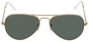 589bfab56e3 Ray-Ban Aviator Men s Sunglasses - RB3025-001 58-62 - 62-14-140 mm