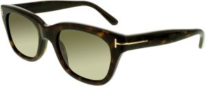 fe045e6f99 Tom Ford Snowdon Square Men s Sunglasses - FT0237-52N-52 - 52-20-145 ...