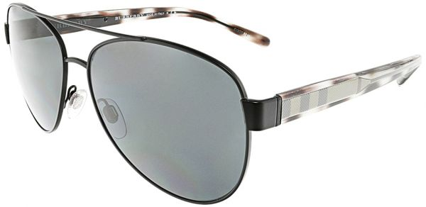 Burberry BE3084 122887 60 mm/14 mm m5s0l
