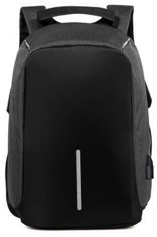 Usb Backpack Computer Bag Student Anti Theft Package Vto