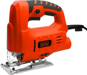 Black Decker 400w Single Sd Compact Jigsaw Js10 B5