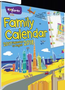 sale on the 2018 calendar family buy the 2018 calendar family