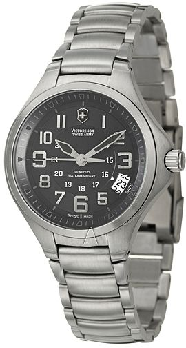 army swiss chronograph mechanical products watches victorinox vsa airboss watch