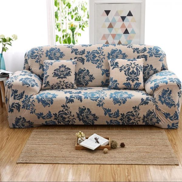 Home Decor Sofa Cover Seater for Two Multi Color price review