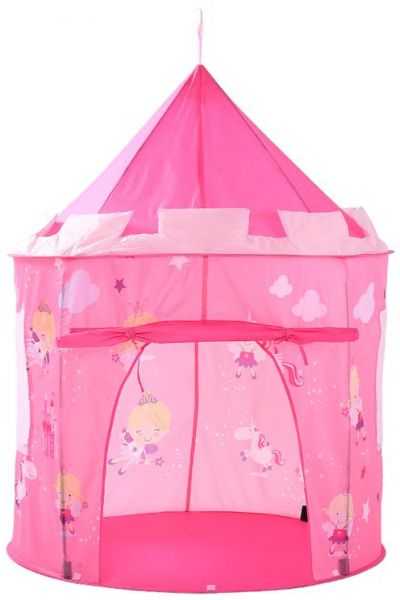 Play Tent Kids Girl Princess Castle Outdoor House Tent Portable Pink Childrenu0027s mosquito nets | Souq - UAE  sc 1 st  Souq.com & Play Tent Kids Girl Princess Castle Outdoor House Tent Portable Pink ...