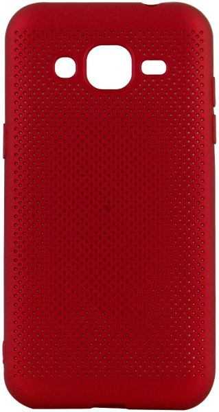huge discount 392af dfa87 Samsung Galaxy J2 Back Cover - Red | KSA | Souq