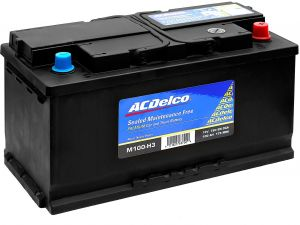 By Ac Delco Batteries Be The First To Rate This Product
